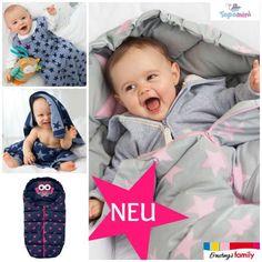 Neue süße Babymode von Ernsting's family