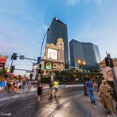 Jockey Club, South Las Vegas Boulevard, Las Vegas, NV, United States | Instant Google Street View
