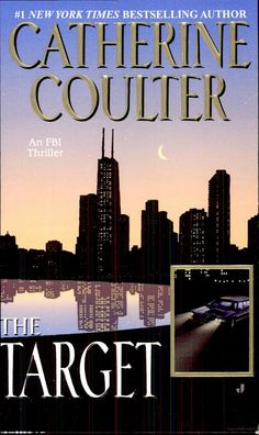 The Target - Catherine Coulter - Google Books