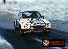 Václav Blahna - Lubislav Hlávka Rallye Monte-Carlo 1977. Skoda 130RS. Clasificado 12º All Cars, Monte Carlo, Monet, Racing, Motosport, Rally, Antique Cars, Auto Racing, Lace