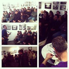 Venti d'autore e le #graphicnovel di @roundrobined