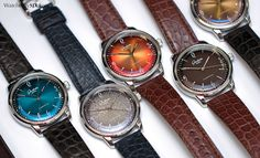 Watches By SJX: Review