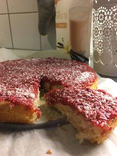 Baka, matlagning | HallonMia Almond Cakes, Fika, Food Cakes, Piece Of Cakes, Something Sweet, Eat Cake, Smoothies, Cake Recipes, French Toast