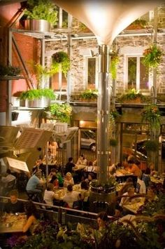 Montreal's Best Terraces and Rooftop Patios for Wining and Dining Jardin Nelson (Montreal, Canada), my favorite restaurant in Old Montreal Voyage Montreal, Quebec Montreal, Montreal Travel, Old Montreal, Montreal Ville, Quebec City, Montreal Food, Canada Toronto, O Canada