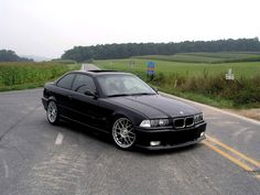 Bmw E36 wallpapers HD