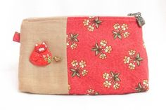 Create an online marketplace Cosmetic Pouch, Coin Purse, Product Launch, Cosmetics, Bird, Create, Lady, Handmade, Fashion