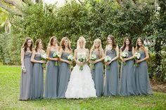 #bill-levkoff  Photography: Kent Bristol - kentbristol.com Floral Design: Lee James Floral Design - leejamesfloral.com  Read More: http://stylemepretty.com/2012/10/02/backyard-orlando-wedding-from-bash-weddings-events/