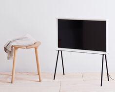 삼성전자에도 혁신은 있다! 전혀 새로운 컨셉의 텔레비전! 삼성 Serif TV 발표! : 영댕이의 funfun한 세상