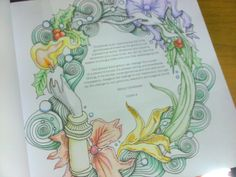 Dream World Coloring Book See More The Magical Christmas