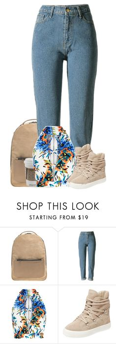 """Sem título #3485"" by brigadeirodalovato on Polyvore featuring moda, adidas Originals, WithChic, New Look e Kendall + Kylie"