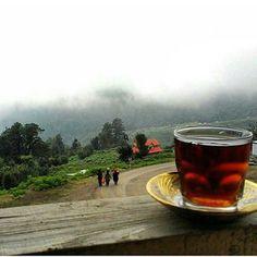 Asalem- Khalkhal. Guilan, Iran Iran Food, Visit Iran, Persian Beauties, Persian Motifs, Persian Culture, Tea Blends, Silk Road, Tea Time, Tea Cups