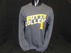 New long sleeve tee perfect for fall weather!