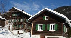 Holiday home Husli St. Gallenkirch - #VacationHomes - EUR 51 - #Hotels #Österreich #SanktGallenkirch http://www.justigo.de/hotels/austria/sankt-gallenkirch/husli_48147.html