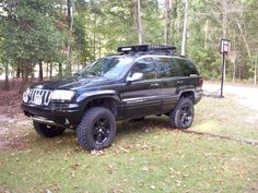 Submit your WJ pics *READ THE RULES PLEASE* - JeepForum.com