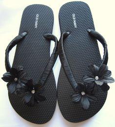 Another cute flip flop idea.