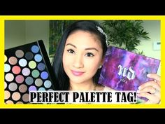 ✿ Perfect Palette Tag! ✿