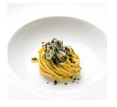 la pasta senza uguali - il tocco di Anthony Genovese