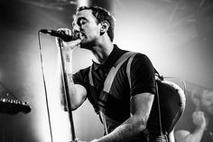 Albert Hammond Jr. by Virginia De Siro on 500px