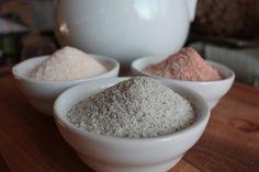 Dalmatian Sage Sea Salt by Sugared Spice Shop on Gourmly