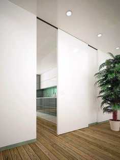 OKULTUS - Interior sliding door