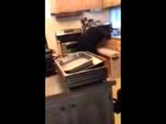 Mom gets a new stove and catches the holy ghost.  Praise Him!!!! Praise Him!!!! God Is So Faithful!!!  ☆♪♫•*¨*•.¸¸♥ ¸¸.♪♫•*¨*•♫♪  ░B░E░ ░B░L░E░S░S░E░D░ (¯''•.¸*♥ ♥* ¸.•''¯)♥''•.¸ *♥ ♥*¸.•''¯) ☆♪♫•*¨*•.¸¸♥ ¸¸.•*¨*•♫♪☆