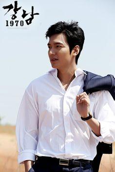 Biografía   ★ We Love Lee Min Ho ★