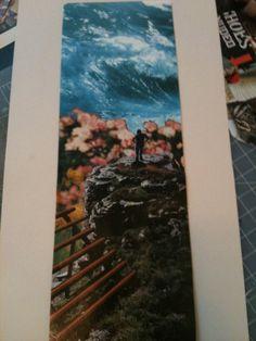 Eden | JLWojinski handcut and assembled found image collage