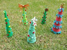 """O Natal está chegando e nada mais legal do que enfeitar a casa toda com esse tema tão gostoso! Hoje vamos ensinar a fazer uma mini árvore de Natal feita com barbante. É uma técnica muito fácil e rápida de fazer e o resultado fica lindo, podendo decorá-la de acordo com o seu gosto.Vamos lá?...<br /><a class=""""more-link"""" href=""""https://catracalivre.com.br/geral/inovacao/indicacao/passo-a-passo-mini-arvore-de-barbante/"""">Continue lendo »</a>"""