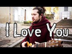 I Love You - Woodkid [Cover] by Julien Mueller - YouTube