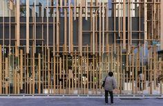 Galeria de Japan House São Paulo de Kengo Kuma e FGMF, pelas lentes de FLAGRANTE - 5