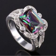 I'd love this ring!