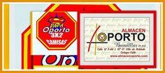 ALMACEN OPORTO: Super Papá Campeón Almacén Oporto 2.0, Nos superamos!!