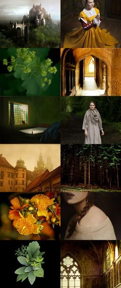 Film Week: Les Myrtes  by Anna Lisa on Etsy--Pinned with TreasuryPin.com