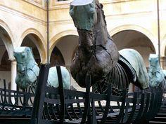 Gustavo Aceves ____________ Pietrasanta Sculpture, 2014