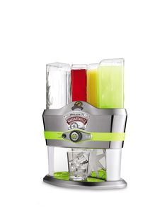 Mixed Drink Maker by Margaritaville @Emily Simmons for our apartment next year...