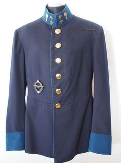 Army Uniform, Military Uniforms, Austrian Empire, Austro Hungarian, Napoleonic Wars, Kaiser, World War I, Wwi, Air Force