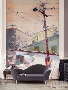 Czerwone Dachy - inspiracja , galeria wnętrz • PIXERS.pl
