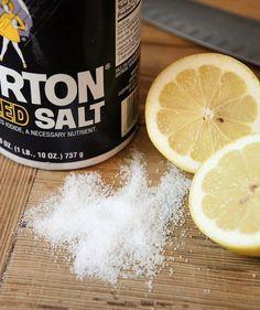 salt lemon 2