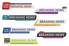 Fake news live over curvy violet background | Free Vector Red And Black Background, Violet Background, Geometric Background, Bi Fold Brochure, Brochure Design, Flyer Design, Logo Design, Futuristic Background, Big Letters