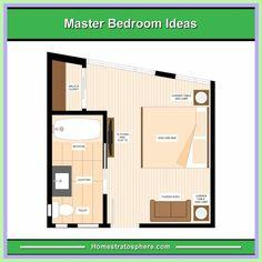 master bedroom floor plan layout-#master #bedroom #floor #plan #layout Please Click Link To Find More Reference,,, ENJOY!! Bedroom Pop Design, Master Bedroom Interior, Bedroom Green, Mattress On Floor, Bedroom With Sitting Area, Neutral Bedrooms, Floor Plan Layout, Bedroom Floor Plans, Cool House Designs