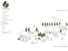 造園 外構 エクステリア 空間デザイン 金沢市の緑と花の専門家=GREENS(グリーンズ)