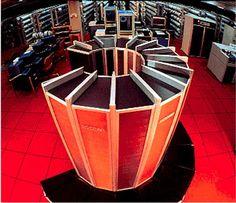 Cray-1 supercomputer (1976)