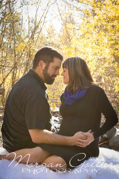 excited parents to be. Maternity photography with spouse. Pure Joy, Pregnancy Photos, Maternity Photography, Cool Photos, Parents, Pure Products, Couples, Dads, Maternity Pics