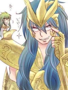 Kardia and Degel
