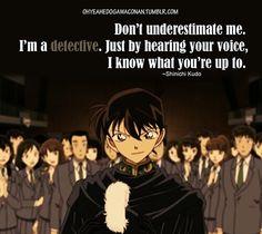 Shinichi Kudo (Detective Conan)