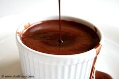 How to make Vegan Chocolate Frosting