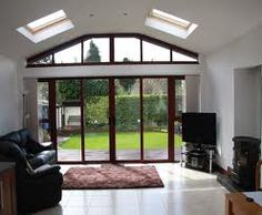 ... house extension window ideas bungalow ideas house renovation extension