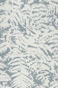 Fern - Sage Blue Caen, River House, Ferns, Downstairs Cloakroom, Bedroom Inspiration, Snug, Inspire, Outdoor, Decoration