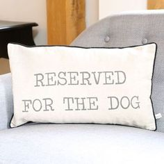We would need this for every seat in our house! <3 M