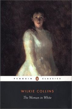 Read The Woman in White PDF